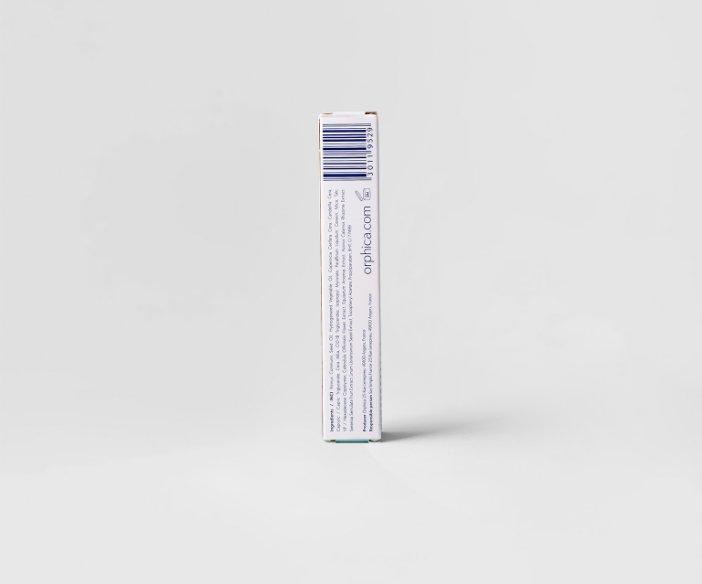 Orphica - Eyeliner w kredce o wyjątkowej konsystencji, który zapewnia trwały efekt makijażu