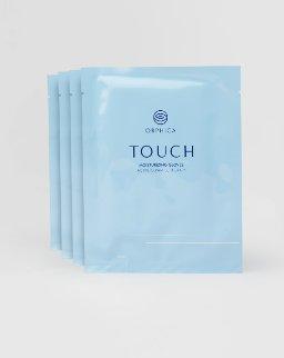 Orphica - Nawilżające rękawiczki do zniszczonej skóry dłoni