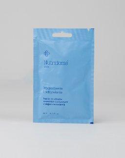 Nutridome - Maska do włosów