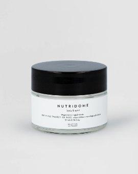 Nutridome - Krem do twarzy na noc z kompleksem nawilżających olejów