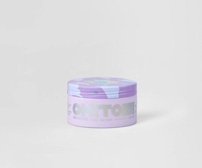 Oh!Tomi - Masło do ciała w pięciu wariantach zapachowych. Kolekcja Dreams