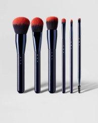 Say Makeup - Kolekcja 6 podstawowych, ręcznie wykonanych pędzli do makijażu