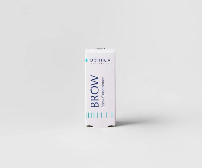 Orphica - Innowacyjna odżywka do brwi, która wzmacnia i odżywia włoski