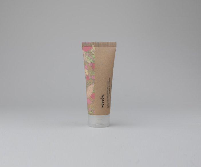 Resibo - Peeling enzymatyczno-mechaniczny do twarzy