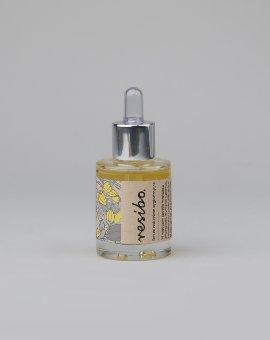 Resibo - Naturalnie wygładzające serum do twarzy, szyi, dekoltu