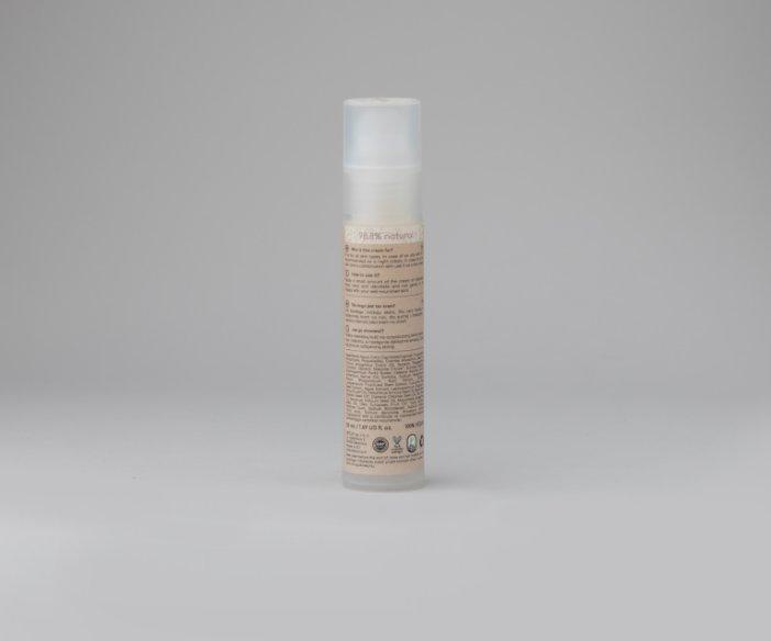 Resibo - Odżywczy krem do twarzy, szyji, dekoltu