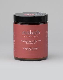 Mokosh - Balsam brązujący do twarzy i ciała