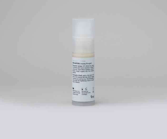 Alkemie - Neurokosmetyczne serum rozjaśniające do każdego rodzaju cery