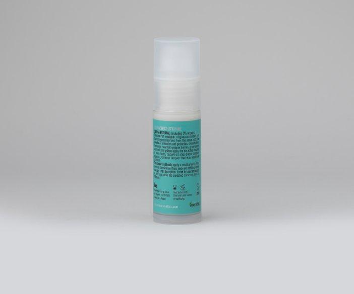 Alkemie - S.O.S. Serum wyciszające i odbudowujące fizjologiczny ekosystem skóry