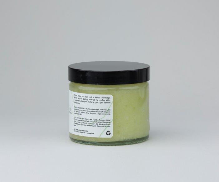 Purite - Peeling do ciała