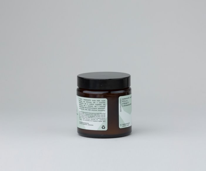 Purite - Masło do ciała