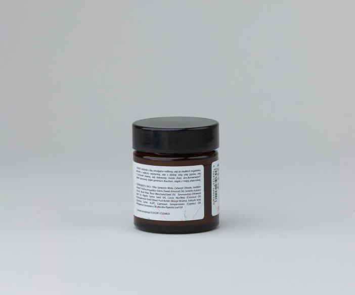 Purite - Oleum pielęgnujace  do twarzy
