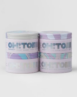 Oh!Tomi - Zestaw 4 kosmetyków z kolekcji Dreams