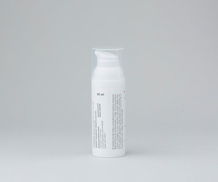 Hagi Cosmetics - Krem z roślinnym kompleksem detox z żeń-szenia, jabłka, brzoskwini, pszenicy i jęczmienia