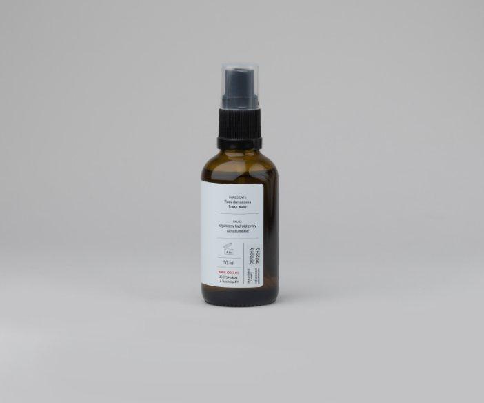 Iossi - Przywraca skórze naturalne pH oraz doskonale ją odświeża. Wzmacnia naczynia krwionośne i pozostawia skórę gładką, nawilżoną oraz miękką w dotyku.