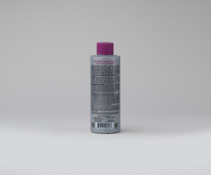 Fake Bake - Samoopalający płyn do średniej i ciemnej karnacji