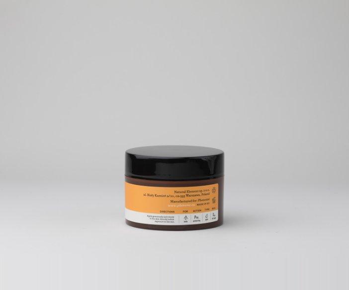 Phenome - Ochronny balsam przeciwsłoneczny do ciała z filtrem SPF 30