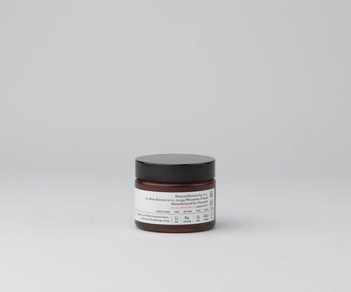 Phenome - Wzmacniający krem do twarzy dla cery naczynkowej