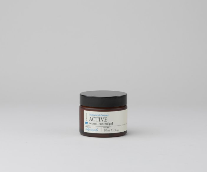 Phenome - Nawilżająco-matujący krem do skóry mieszanej z roślinnym kwasem hialuronowym
