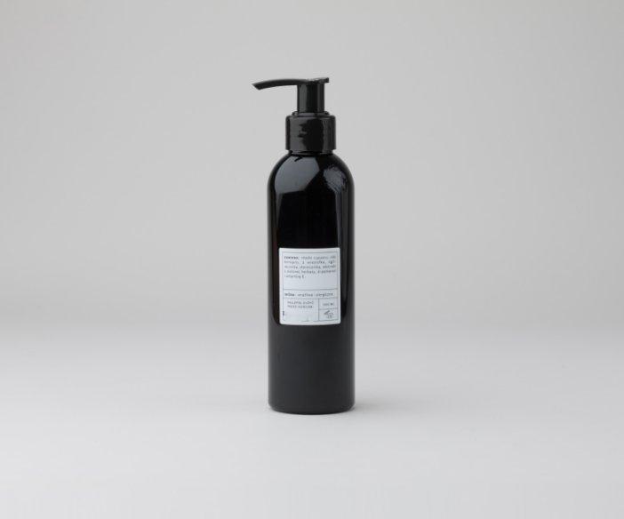 Hagi Cosmetics - Naturalny balsam do skóry suchej ze skłonnością do alergii