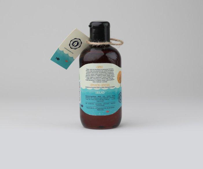 Make Me Bio - Naturalny olejek do pielęgnacji dziecięcej skóry