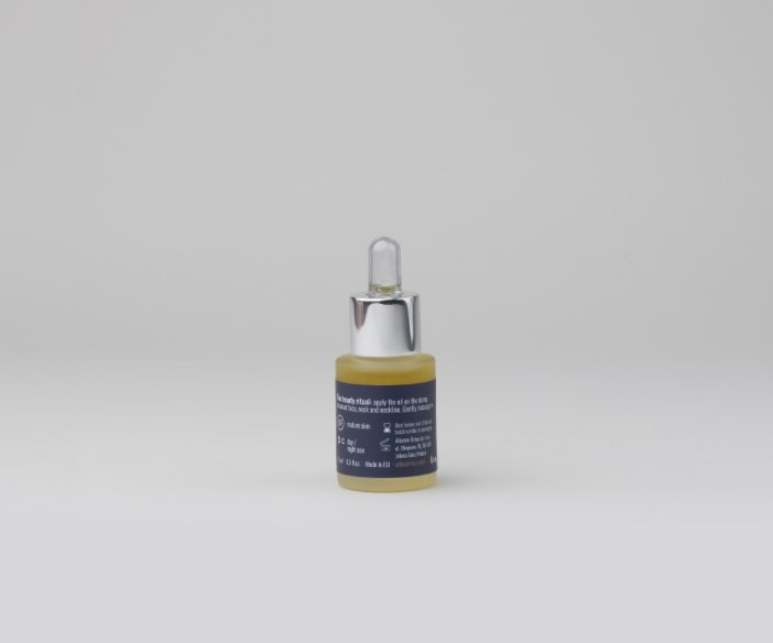 Alkemie - Odmładzający eliksir olejowy