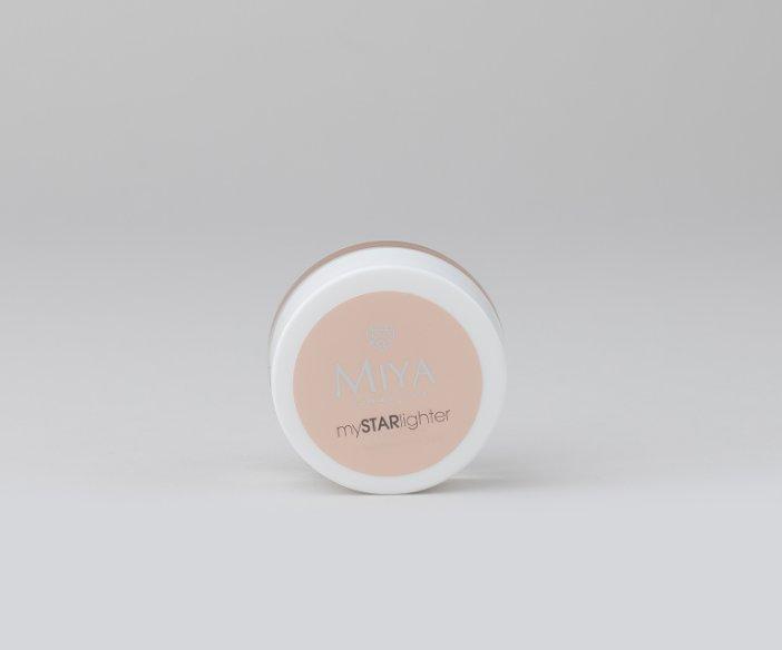 Miya Cosmetics - Rozświetlacz do twarzy, nadający skórze promiennego blasku