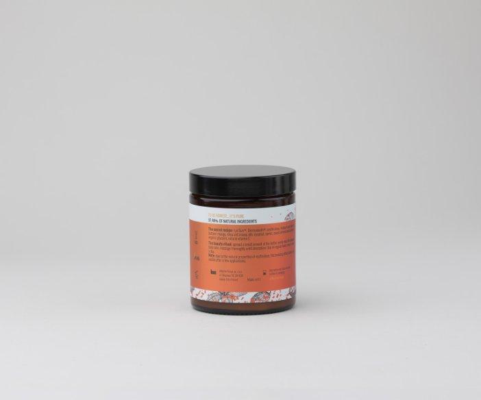 Alkemie - Bogate masło regenerująco-brązujące do ciała o uelastyczniająco-nawilżającym działaniu