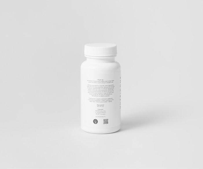 Nutridome - Suplement diety z ekstraktem z Garcinia Cambogia wspomagający układ trawienny