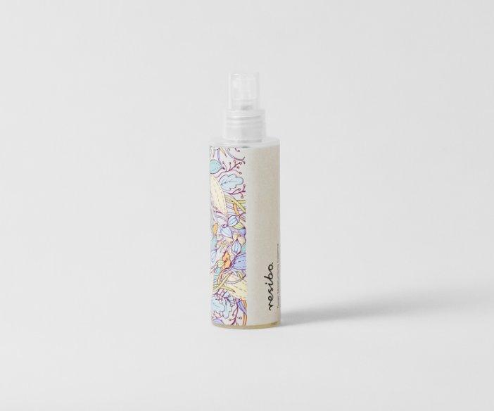 Resibo - Odświeżający skórę, lekki jak mgiełka tonik do twarzy