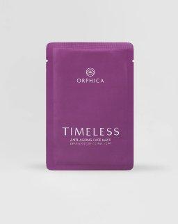Orphica - Uelastyczniająca i ujędrniająca maseczka do twarzy w płachcie