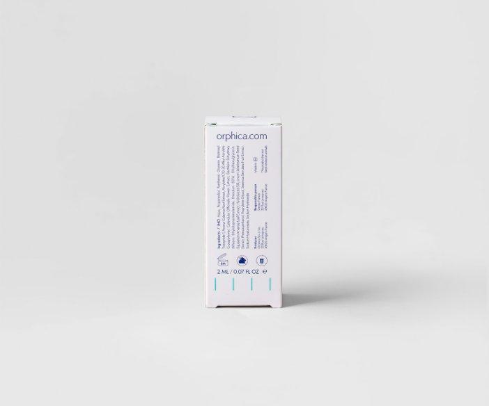 Orphica - Innowacyjna odżywka, która przyspiesza naturalny wzrost rzęs i wzmacnia je u nasady