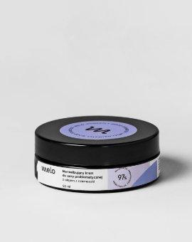 Melo - Krem z czarnuszką i olejkiem z lawendy