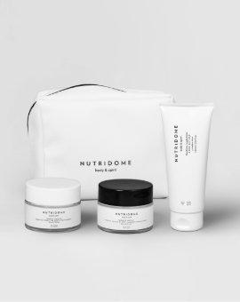 Nutridome - Zestaw dla ceniących minimalizm
