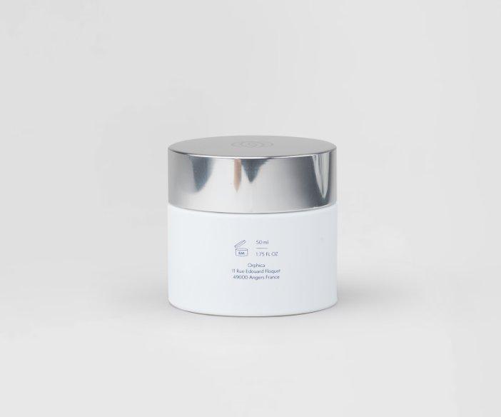 Orphica - Krem na dzień o potrójnym działaniu przeciwzmarszczkowym dodający sprężystości skóry